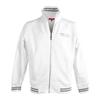 detailní informace o Mikina pánská bílá F500  ()