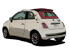 detailní informace o Model automobilu F500 ()